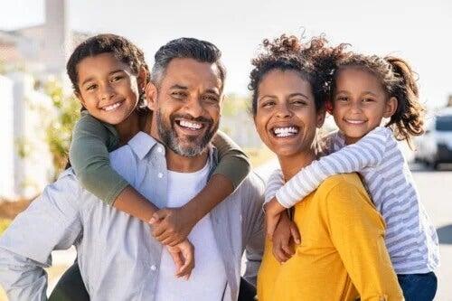 Dia Mundial das Mães e dos Pais