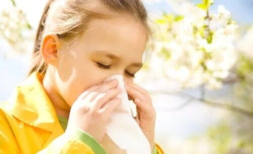 10 dicas para prevenir as alergias infantis