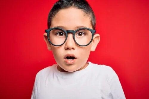 Medos evolutivos na infância
