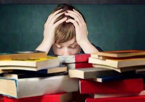 Como a dislexia e a disgrafia afetam as crianças