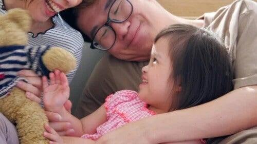 Pais com transtorno do espectro autista