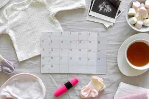 3 dicas para conseguir fazer tudo que é necessário durante a gravidez