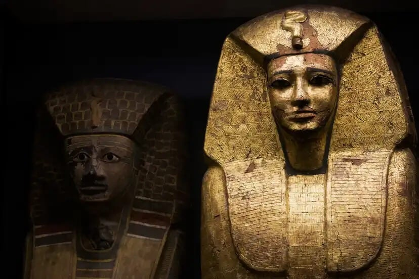Museu Britânico: um dos museus para visitar de casa