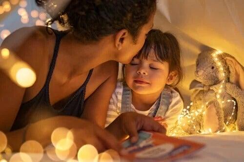 20 frases para fortalecer a autoestima infantil