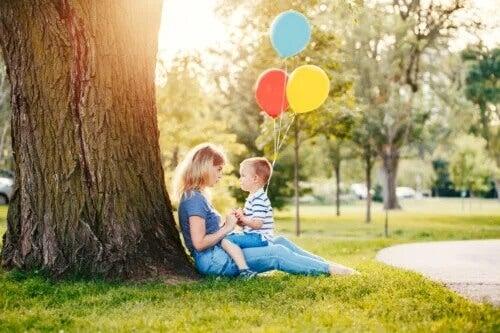 Disciplina positiva para crianças com necessidades educacionais especiais