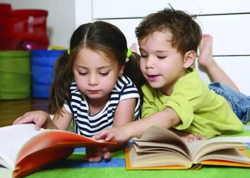Histórias infantis para promover a igualdade