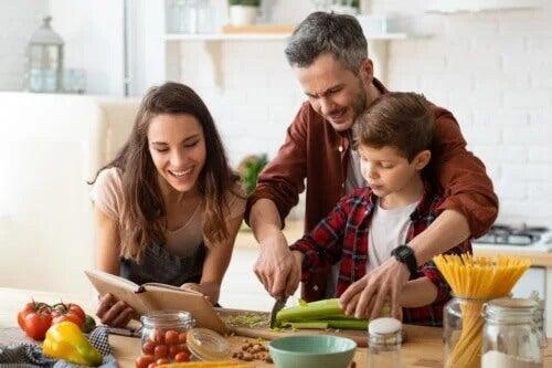 Pais apoiadores ou pais permissivos: qual é a diferença?